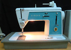 SINGER SEWING MACHINE TOUCH AND SEW MODEL 628 LOCAL PICK UP100