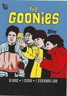 1985 Topps Goonies Trading Cards 17