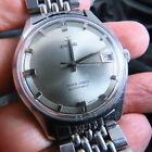 SWISS MADE ENICAR STAR JEWELS AUTOMATIC  MEN  WATCH