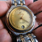 SWISS MADE ENICAR 25 JEWELS AUTOMATIC MEN WATCH