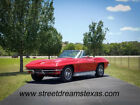 Corvette 65 roadster s matching 327 365 hp side pipes 4 sp 1965 Chevrolet Corvette 65 roadster s matching 327 365 hp side pipes 4 sp 65950