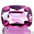 1.02ct SPARKLING RARE UNHEATED 100% NATURAL BEST PURPLE PINK SPINEL AWESOME GEM!