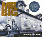 Eric martin MR. BIG Nothing But Love UNRELEASED&EDIT CD single SEALD Winery Dogs