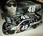 Jimmie Johnson 2015 Kobalt Tools Lowes 48 Chevy SS 1 24 NASCAR Diecast New