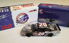 Action NASCAR 124 Tony Stewart CLEAR Stock Car 20 Home Depot 2002 Grand Prix