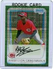 Top 15 Bowman Chrome Baseball Cards of All-Time 25