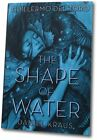 Doug Jones Daniel Kraus Dual Signed Autographed Book Shape of Water JSA U90328