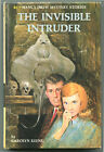 Nancy Drew 46 THE INVISIBLE INTRUDER Carolyn Keene HC First Edition 1969
