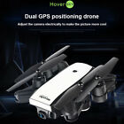 2.4Ghz Fold Dual GPS 1080P 2.0MP Wifi FPV RC Quadcopter Drone With Camere