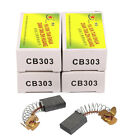 5 Pairs Carbon Brushes Power Tool 16 x 11 x 5mm for Generic Electric Motor