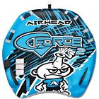 Airhead AHGF 2 G Force 2 Towable 2 Rider Inflatable Water Boat Tube Toy