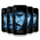 HBO GAME OF THRONES WINTER IS HERE HYBRIDE CLEAR HÜLLE FÜR iPHONE HUAWEI SAMSUNG