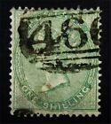 nystamps Great Britain Stamp  28 Used 300