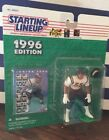 1996 Junior Seau Football Starting Lineup  San Diego Chargers Sealed