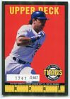 Top 10 Mike Piazza Baseball Cards 23