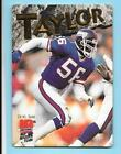 Top 10 Lawrence Taylor Football Cards 16