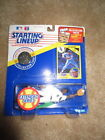 1991 Extended Bo Jackson Starting Lineup Royals with Coin