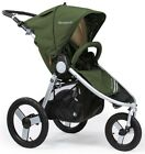 Bumbleride Speed Smooth Push Baby Jogger Jogging Stroller Camp Green NEW 2018