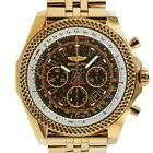 Breitling RB061112/BE03 Bentley B06 18kt Rose Gold RB0611 Automatic Chronograph