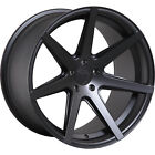 Rohana RC7 20x9 5x1143 5x45 +42mm Gunmetal Wheels Rims RC72095114MG42