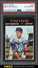 1971 Topps Bert Blyleven ROOKIE RC, PSA DNA AUTO #26 PSA Auth (PWCC)