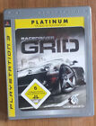 Racedriver Grid Platinum für PS3 Playstaion 3