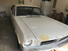 1966 Ford Mustang Base 1966 for $3500 dollars