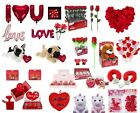 Novelty Red Valentines Mothers Day Love Heart Romantic Cute Anniversary Gifts