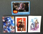 2017 Topps Countdown to Star Wars The Last Jedi Trading Cards 28