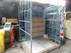 Rollcontainer Gitterbox Lagerbox Container Kontainer Cordes Möbel