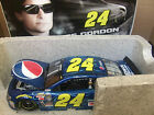 Jeff Gordon 2015 PEPSI 24 Chevy SS 1 24 NASCAR