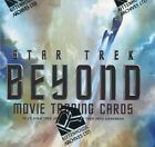 STAR TREK BEYOND MOVIE SEALED TRADING CARD BOX