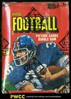 1980 Topps Football Wax Box, 36ct Wax Packs, Payton Simms RC?, BBCE Auth (PWCC)