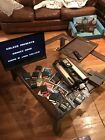 VINTAGE  MATTEL INTELLIVISION SYSTEM 2609A W/ 11 GAMEs & Voice Tested