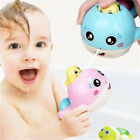 Cute Whale Spray Water Bath Beach Party Swimming Pool Toy Kids Toddler Gift S