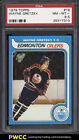 1979 Topps Hockey Wayne Gretzky ROOKIE RC #18 PSA 8.5 NM-MT+ (PWCC)