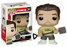 2015 Funko Pop Shaun of the Dead Vinyl Figures 4