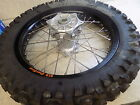 KTM 690 Enduro Rear Wheel (no cush drive)   690 2017 new