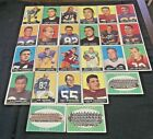 Paul Hornung Cards, Rookie Card and Autographed Memorabilia Guide 12