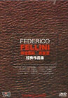 HOT Italian Director Federico Fellini Movie collection 8DVD IN STOCK
