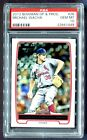 Michael Wacha Rookie Cards and Prospect Cards Guide 22