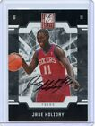 Jrue Holiday Rookie Cards and Autograph Memorabilia Guide 38