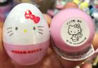 2018 Sanrio Helo Kitty Rubber Egg Style Stamper Stamps ( 1 PCS ) Free P+P