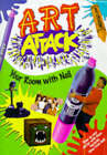 Buchanan, Neil, Art Attack Your Room with Neil, Very Good Book