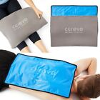 Extra Large Hot and Cold Therapy Gel Ice Pack with Cover (21
