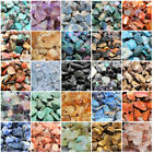 Natural Rough Stones Rocks Huge Choice Bulk Lots Lbs or Oz Cabbing Tumbling