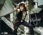 Harrison Ford Autograph Card Collecting Guide and Checklist 17