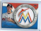2014 Topps Series 1 Retail Commemorative Patch and Rookie Patch Guide 41