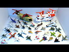 Toy Airplane HelicopterJet Space Shuttle Lot Hess Matchbox Hot Wheels Maisto