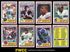 1984 Topps USFL Mid-Hi Grade COMPLETE SET Kelly Walker White Young ROOKIE (PWCC)